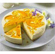 Cook Mango and Passionfruit Cheesecake